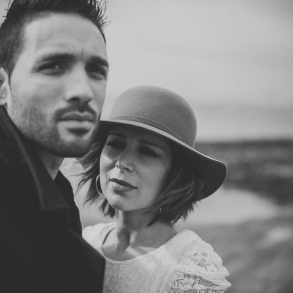 Carina & Tiago // Engagement