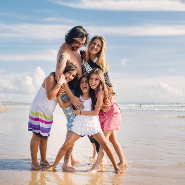 Family // Andreia & Ricardo