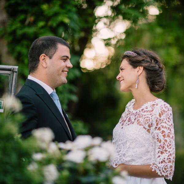 Casamento Joana e Vasco