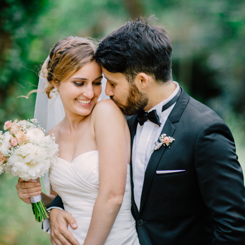 Casamento Jéssica e Pedro
