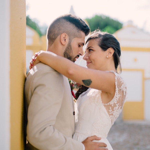 Galeria Casamento Cátia e Tiago