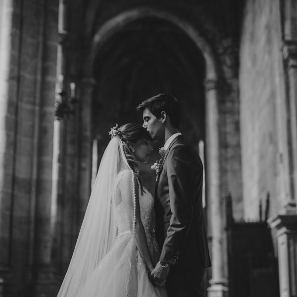 Galeria de casamento Tânia e Pedro