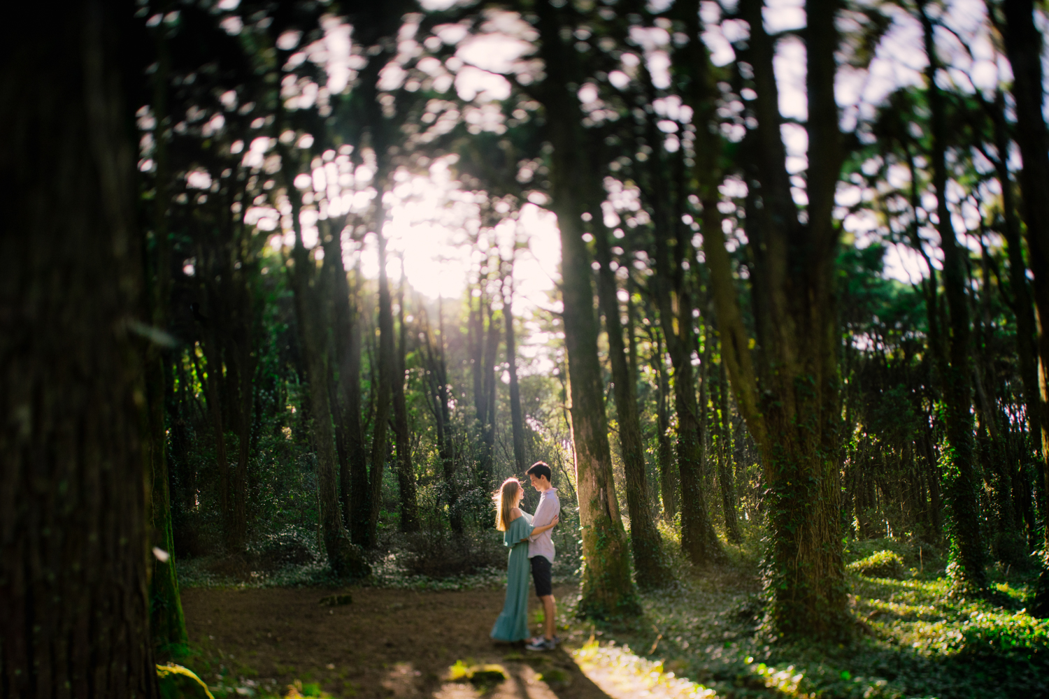 Engagement Photography in Sintra Portugal The Framers - 00002