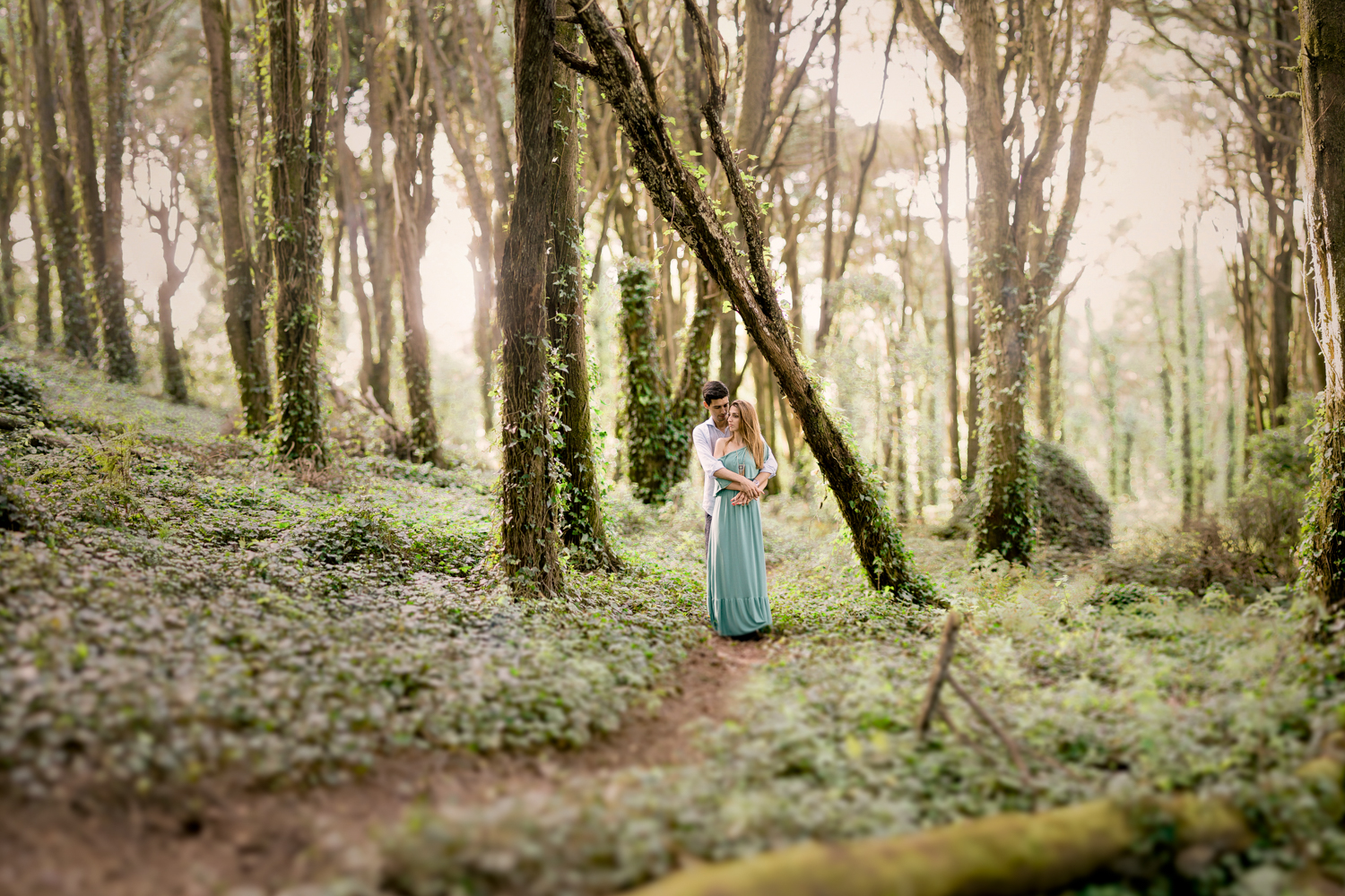 Engagement Photography in Sintra Portugal The Framers - 00007