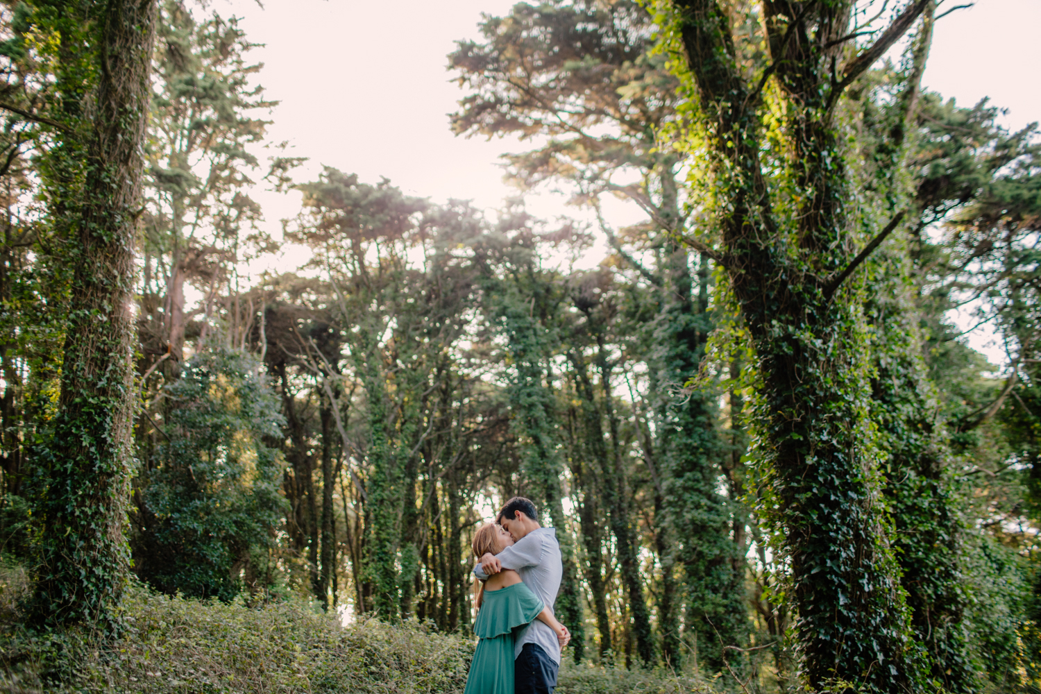 Engagement Photography in Sintra Portugal The Framers - 00008