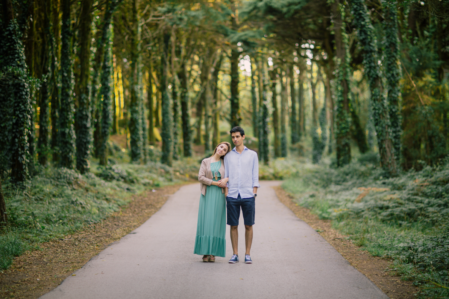 Engagement Photography in Sintra Portugal The Framers - 00020