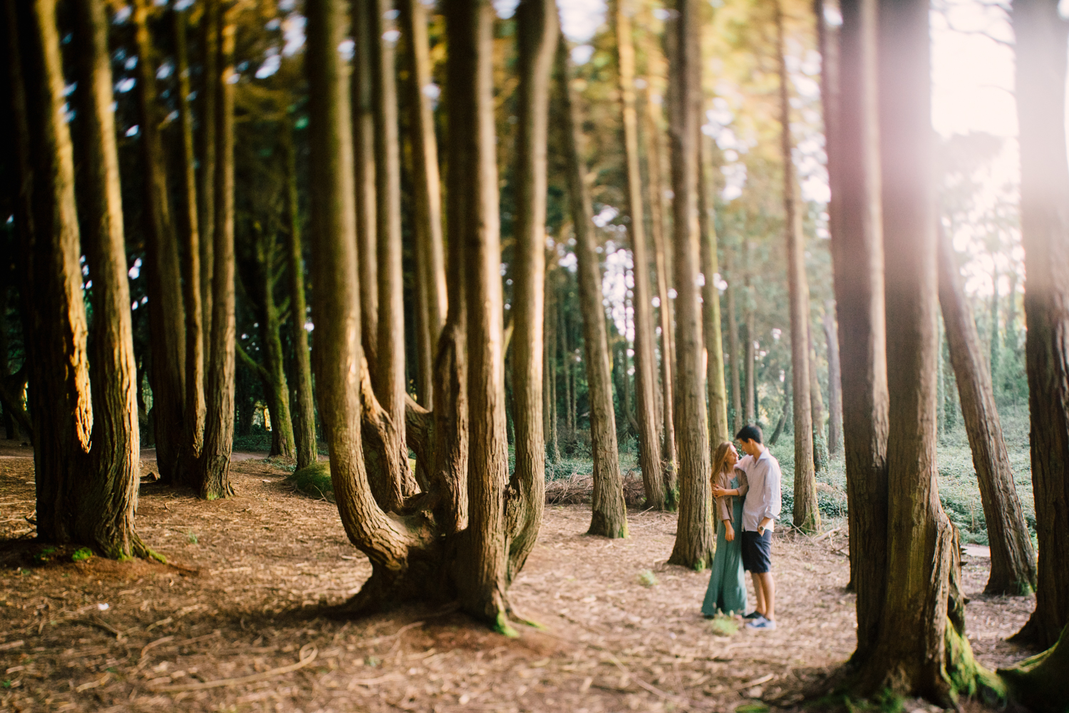 Engagement Photography in Sintra Portugal The Framers - 00028