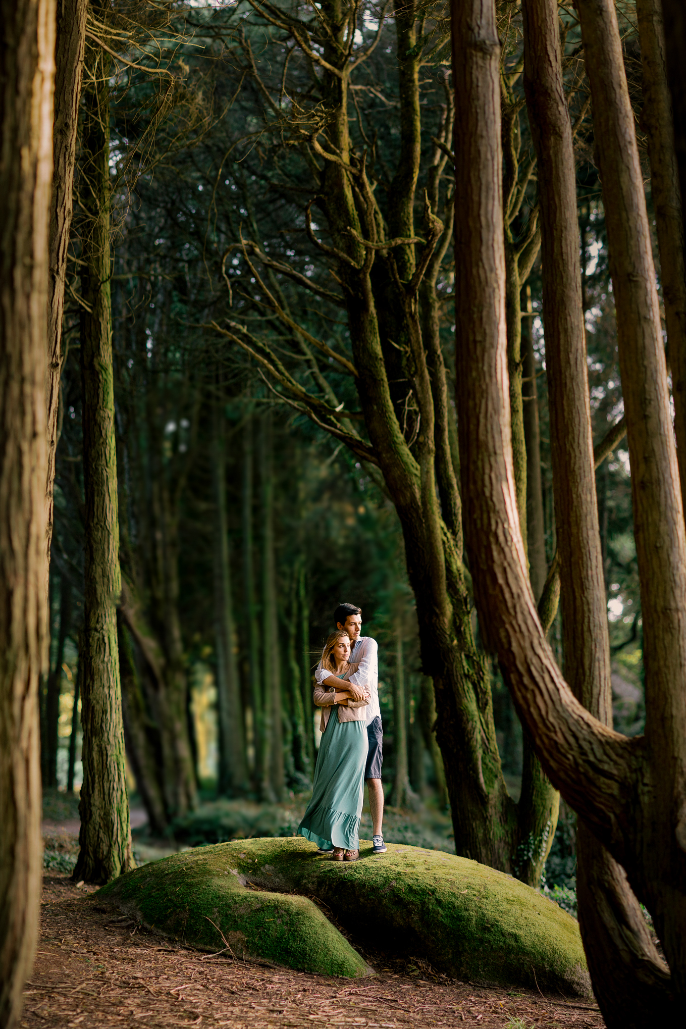 Engagement Photography in Sintra Portugal The Framers - 00031