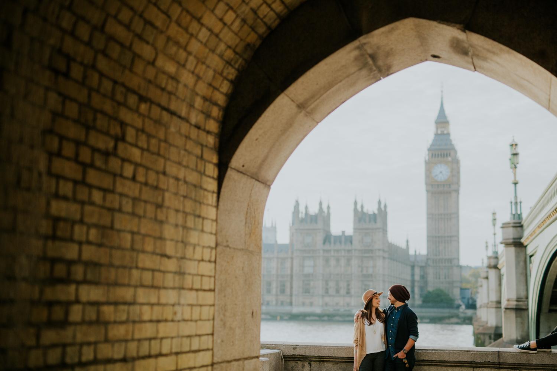 Engagement Rita e João - 00157