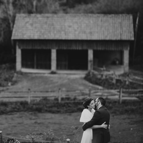 Galeria de casamento Marisa e João