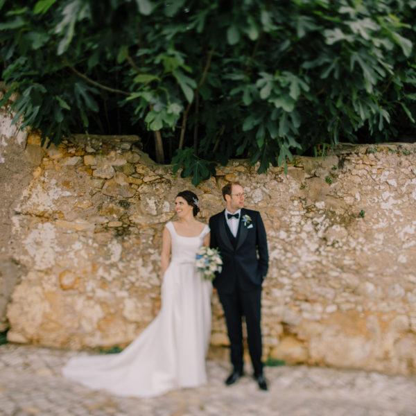 Wedding gallery - Fiona and Simon