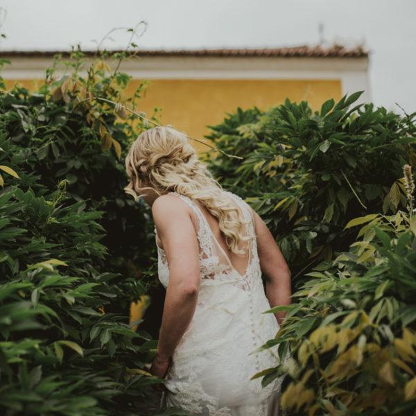 Wedding gallery - Annemiek and Jaime