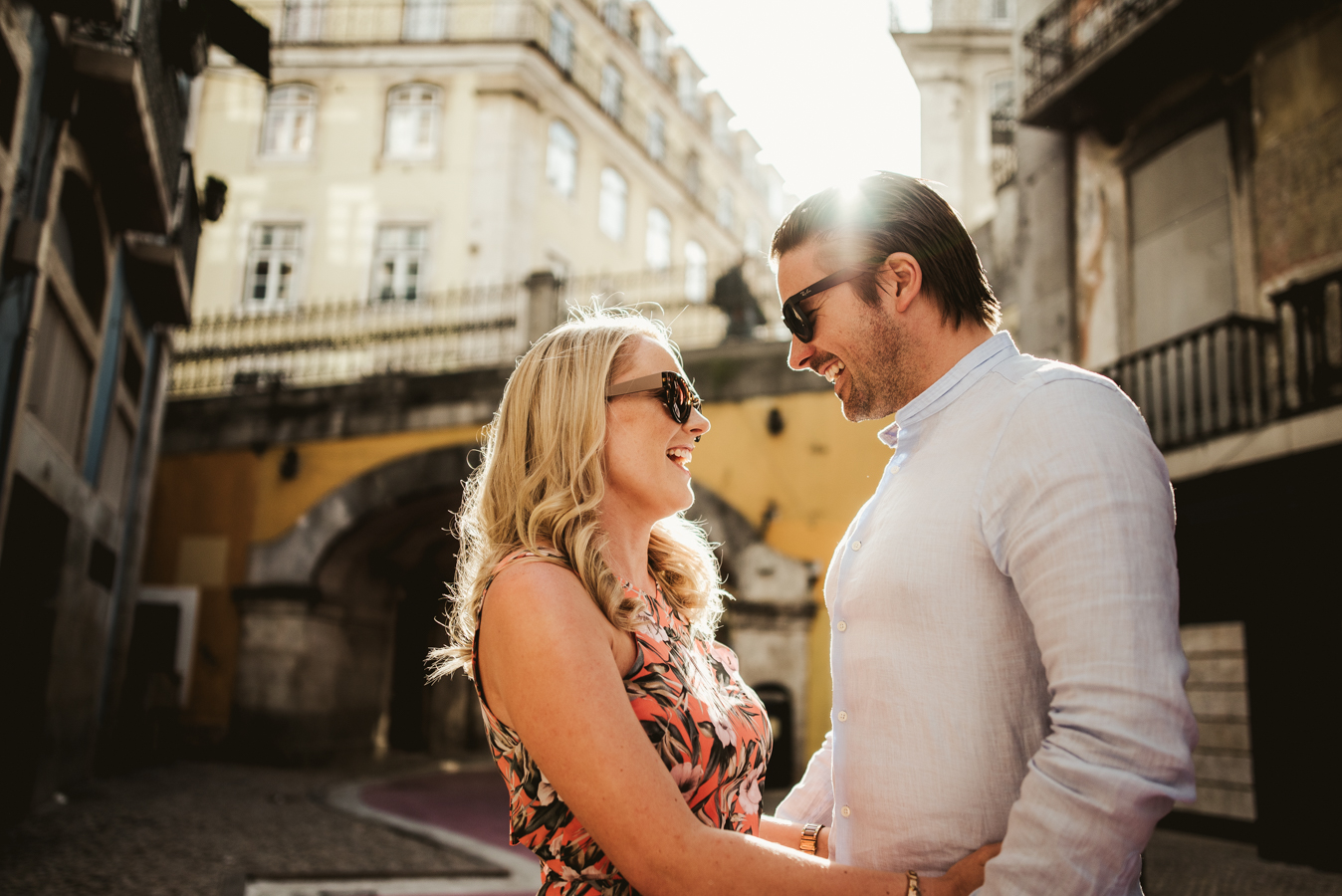 Engagement photography Lisbon Destination wedding lisbon - 00009