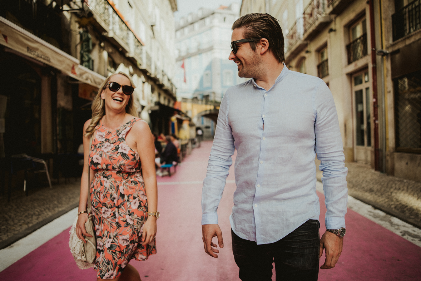 Engagement photography Lisbon Destination wedding lisbon - 00010