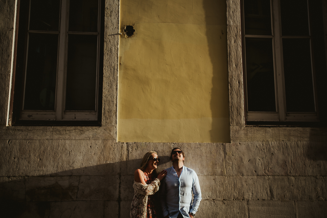 Engagement photography Lisbon Destination wedding lisbon - 00031