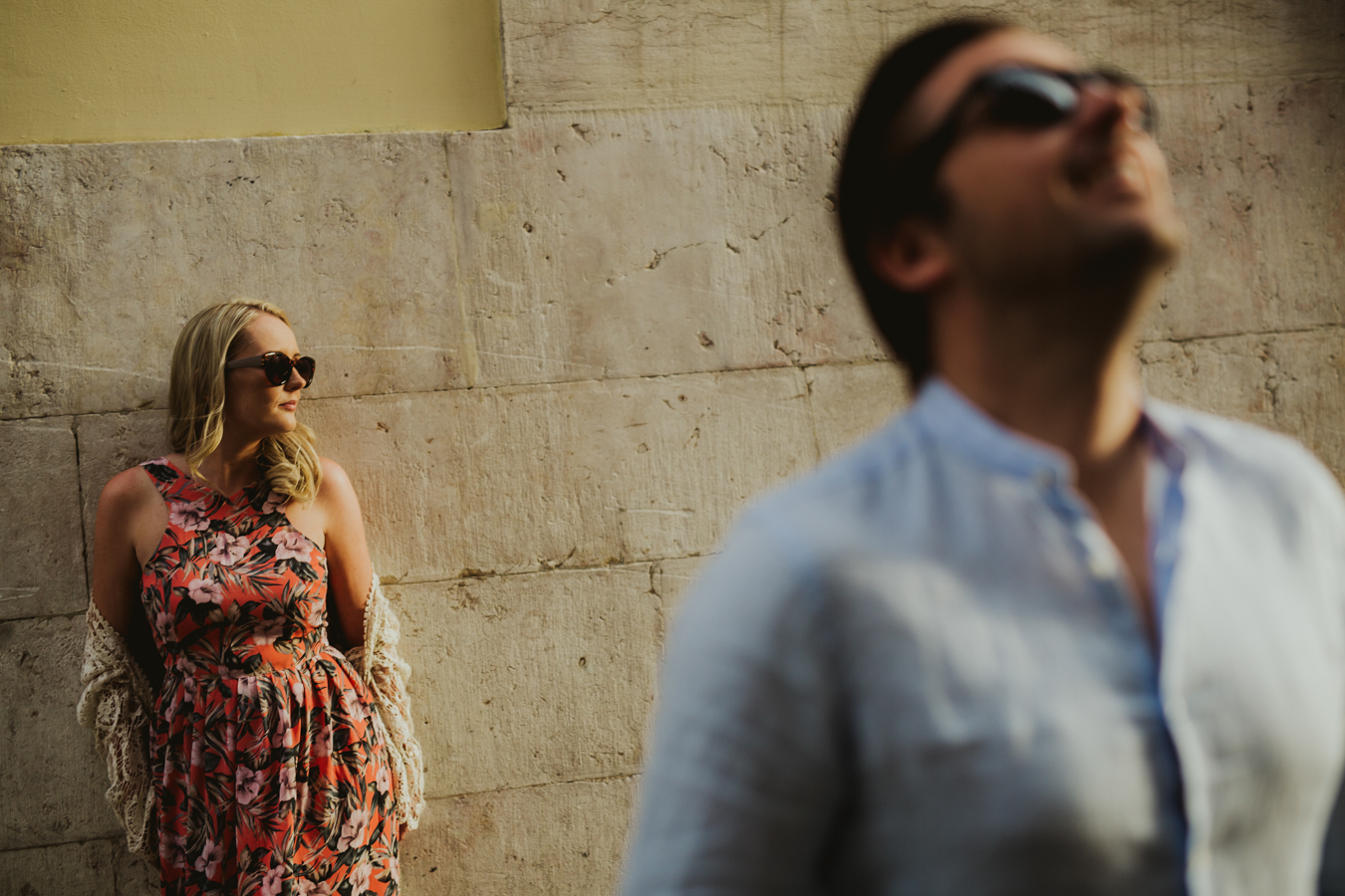 Engagement photography Lisbon Destination wedding lisbon - 00032