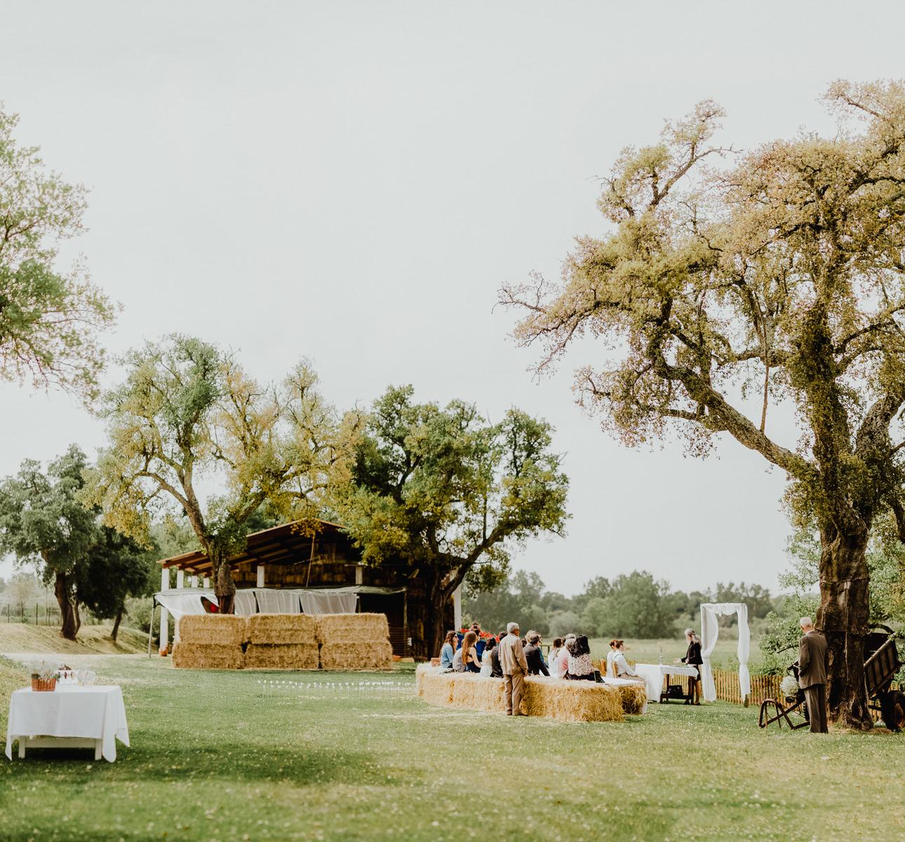 rural wedding portugal alentejo the framers wedding photography - 6