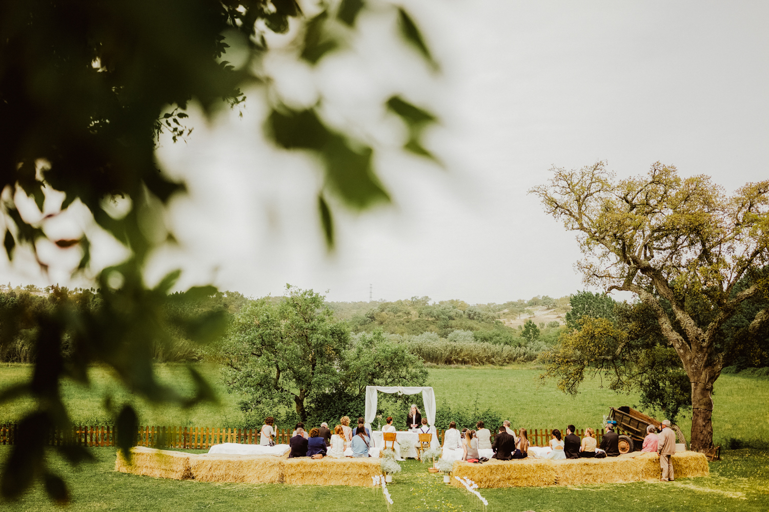 rural wedding portugal alentejo the framers wedding photography - 8