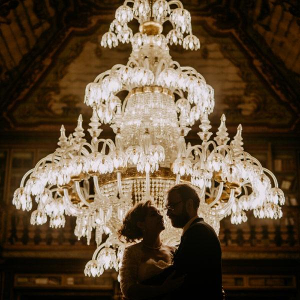 Wedding gallery - Fabiola & Ian