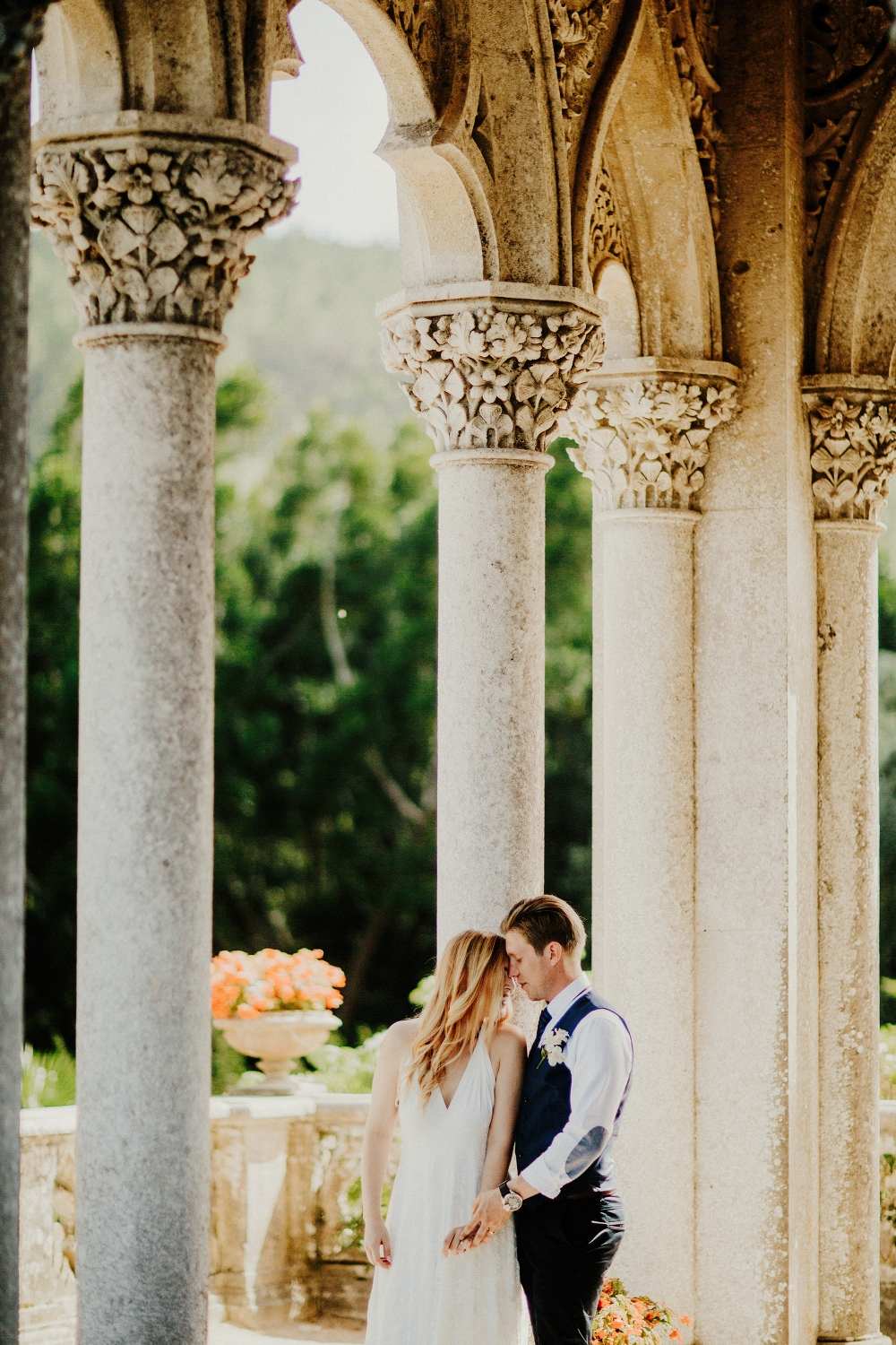 elopement monserrate