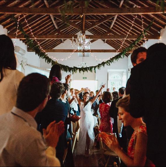 Florence & Victor Wedding Slideshow
