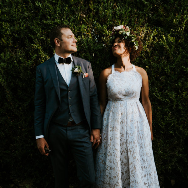 Tekie & Steve Wedding Slideshow