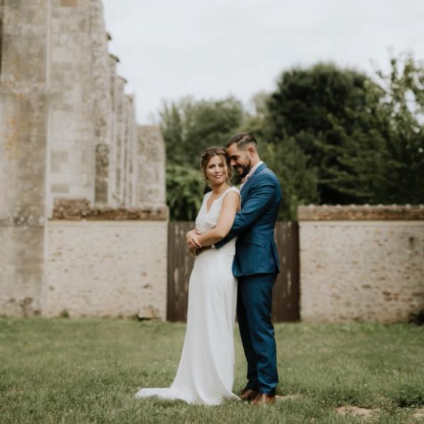 Christelle & Vincent Wedding Slideshow
