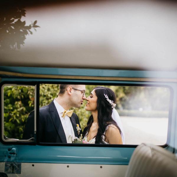 Slideshow de Casamento Eva e Pedro
