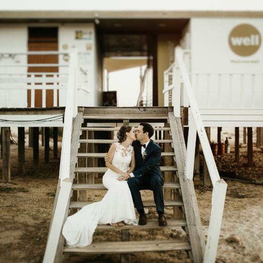 Marta & Nuno Slideshow de Casamento