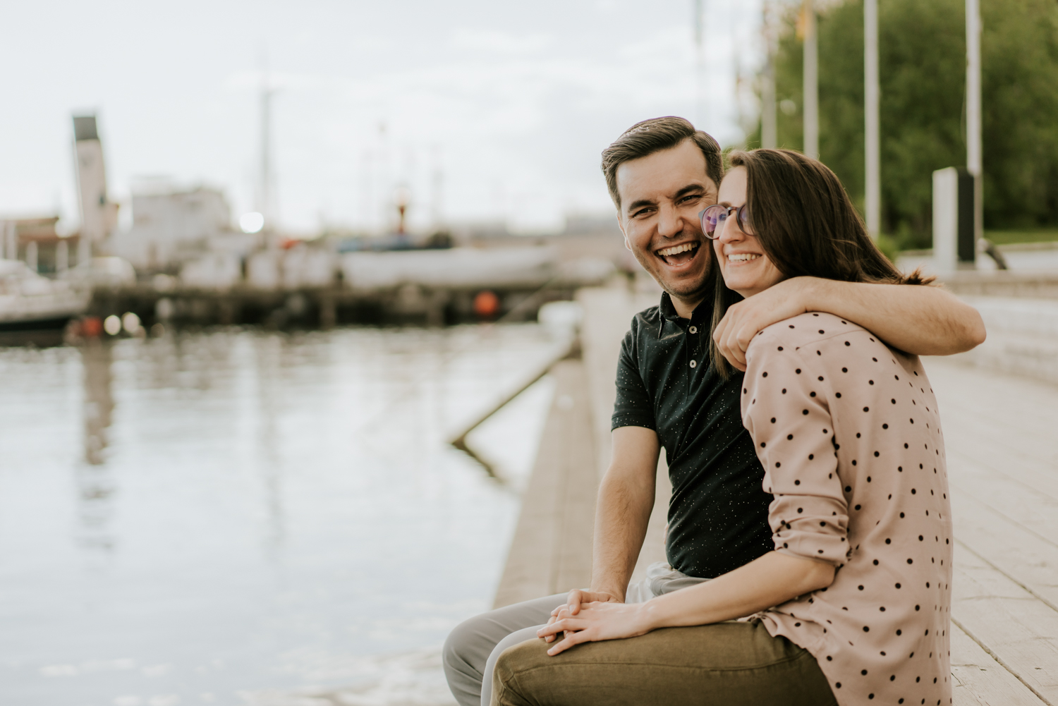 the framers engagement photographer stockholm