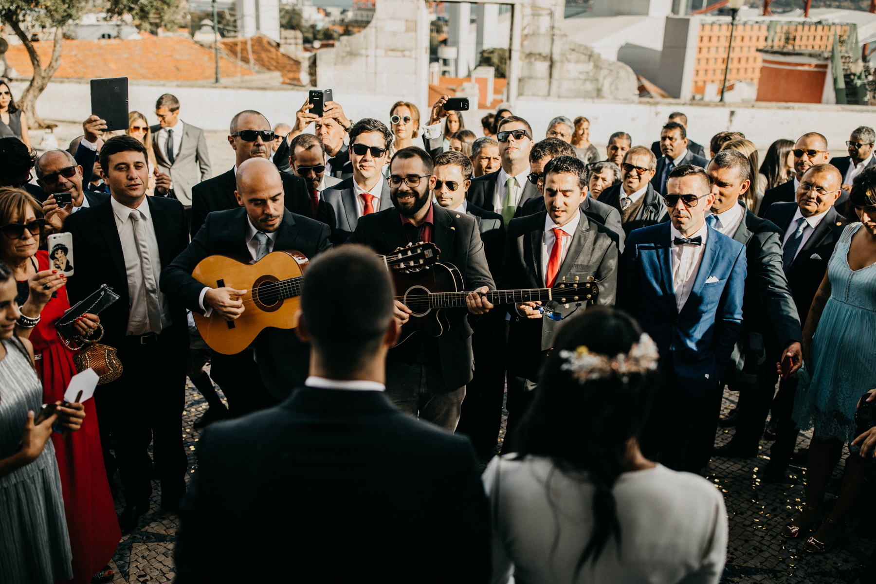 sud lisbon wedding the framers