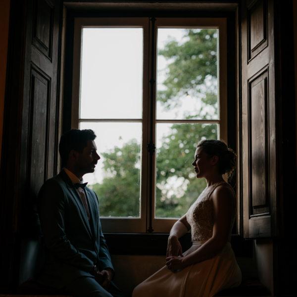 Keira & Daniel