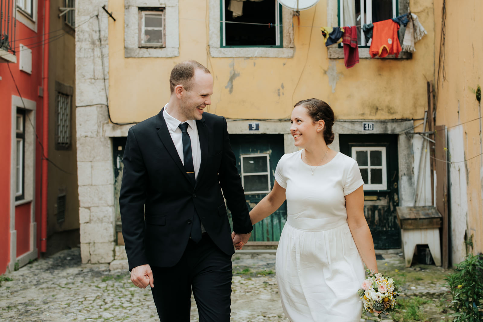 elopement in old lisbon the framers
