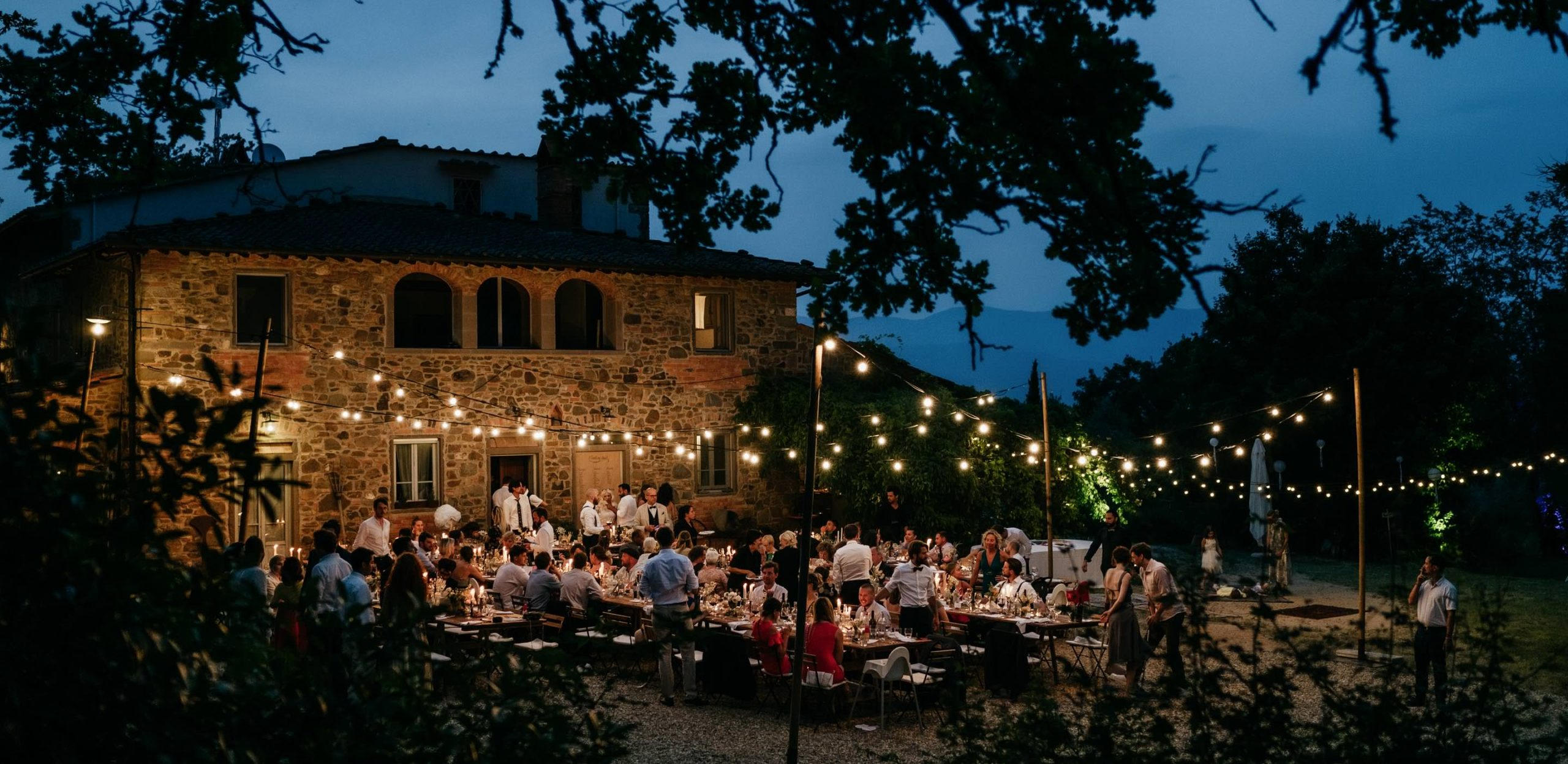 tuscany wedding the framers