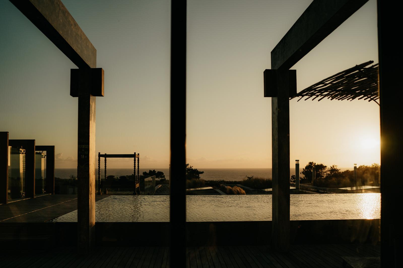 bbq at areias do seixo the framers