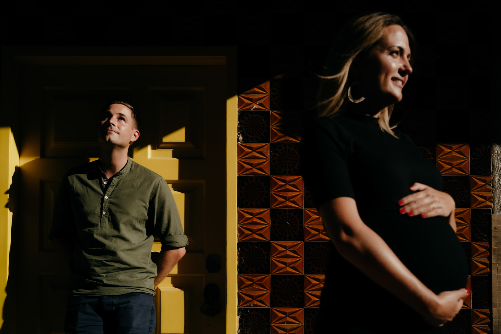 sessao gravidez pregnancy photoshoot the framers